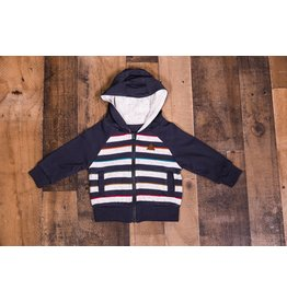 Noruk Reversible Boys Jacket