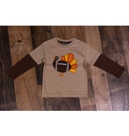 CR Sports Football Turkey Shirt