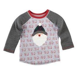 Santa Alpine Shirt