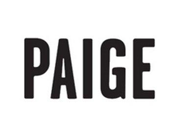 Paige - Premium Denim