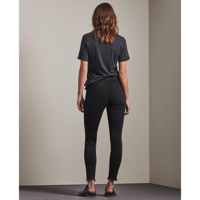 AG Farrah Skinny Ankle Pant