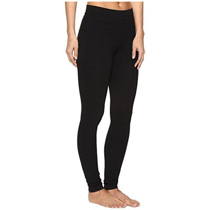 Hard Tail High Rise Ankle Leggings