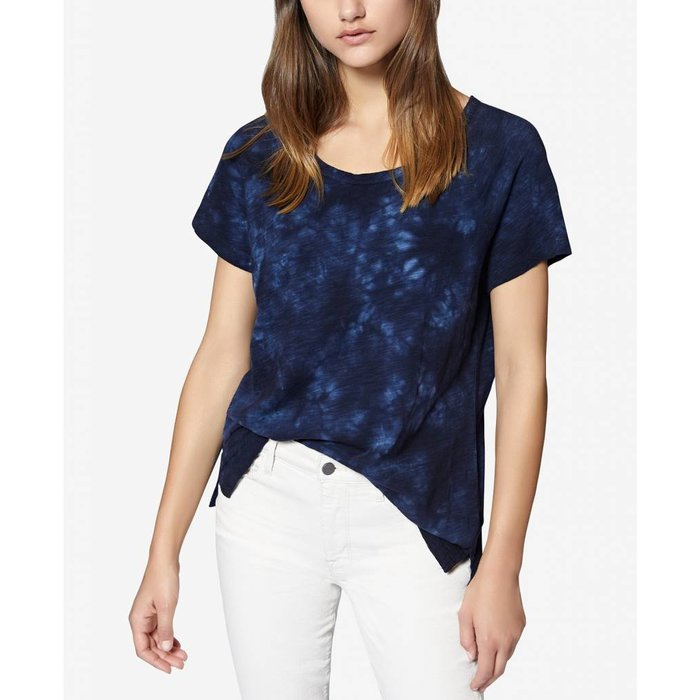 Beacon Soft Tie Dye Cotton Tee