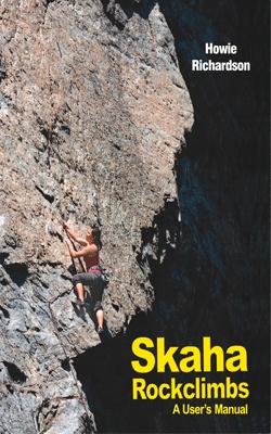 Books Skaha Rockclimbs