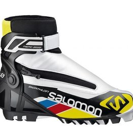 Salomon Skiathlon Junior Pilot