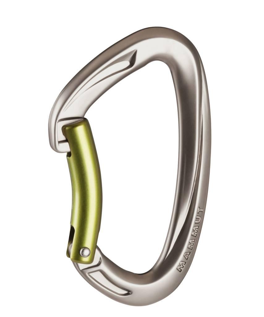 Mammut Crag Keylock Carabiner
