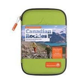 HikingClimbing.Com Don't Waste Your Time in the Canadian Rockies: 7th Edition