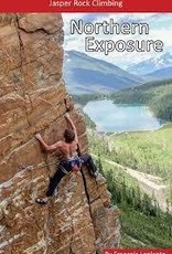 Books Northern Exposure: Jasper Rock Guide