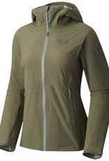 Mountain Hardwear W's Stretch Ozonic Jkt