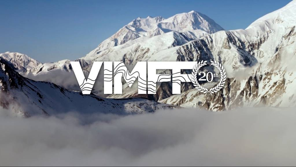 """Track 'N Trail Vancouver International Mountain Film """"Best of Fest"""" Tour"""