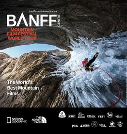 Tickets Banff Mountain Film Fest World Tour
