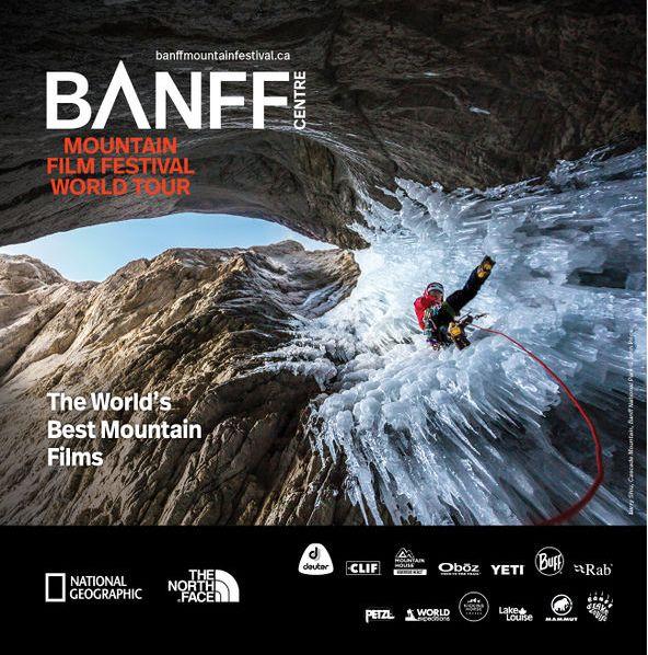 Tickets Banff Mountain Film Fest World Tour