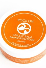 Rock On Clay Athletic Balm