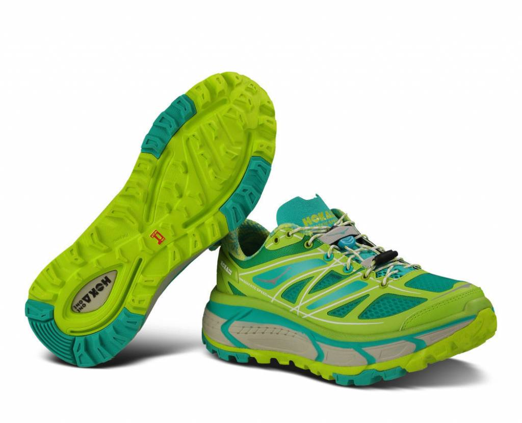 Hoka One One Wm Mafate Speed