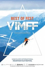 "Track 'N Trail Vancouver International Mountain Film ""Best of Fest"" Tour"
