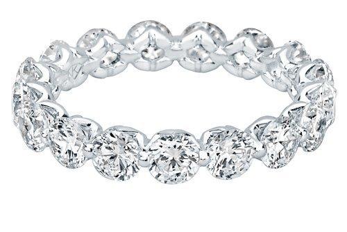 Kimberly Diamond Company Medium Diamond Wedding Band
