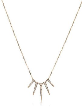 Inner Expressions Suny Necklace YG