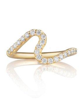 Carelle Brushstroke N 5 Ring