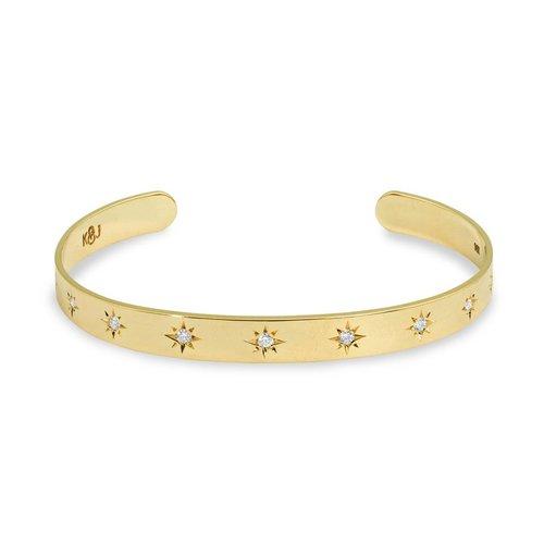 Starset Diamond Cuff