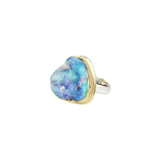 by Jodi Opal Ring