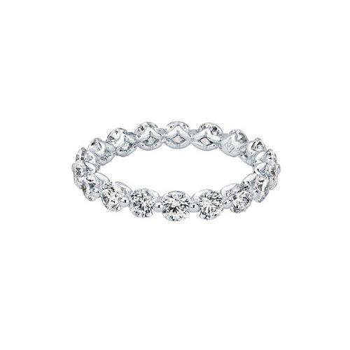 Kimberly Diamond Company Small Diamond Wedding Band