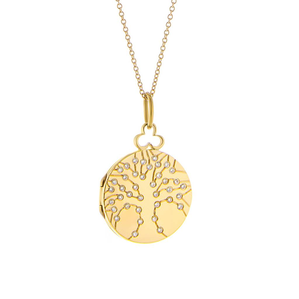 locket collections library pointe sandi virtual of living tree necklace lockets