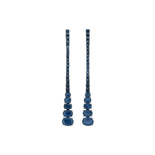 Jane Kaye Flexible Cascade Earrings