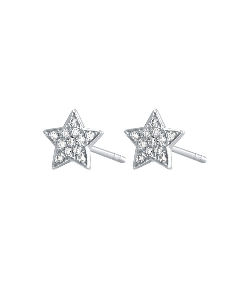 Jane Kaye Star Studs