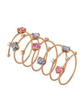 Jane Kaye Slinky Ring