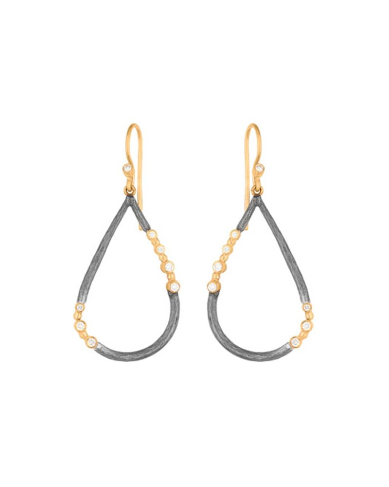 Lika Behar Jean Drop Earrings