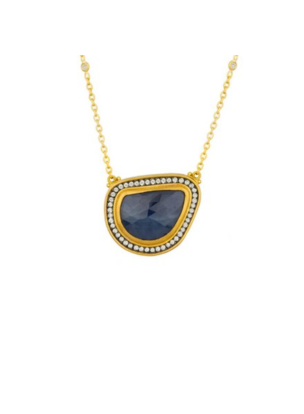 Lika Behar Rosalie Necklace
