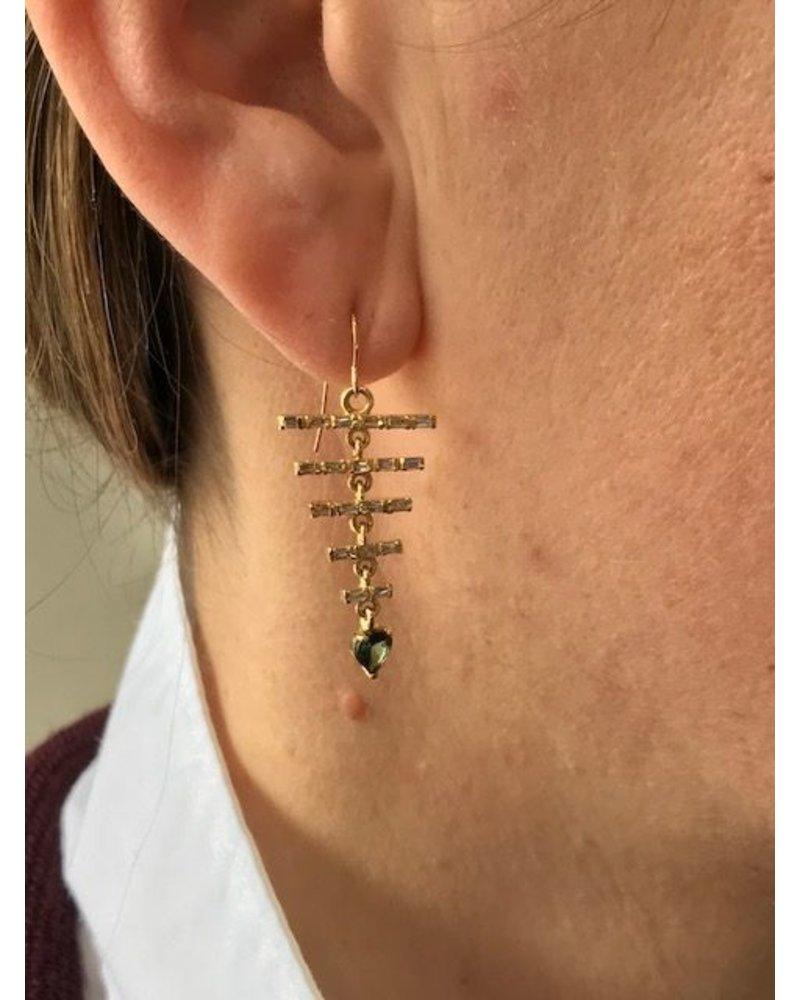 Eva Noga Caduca Earring