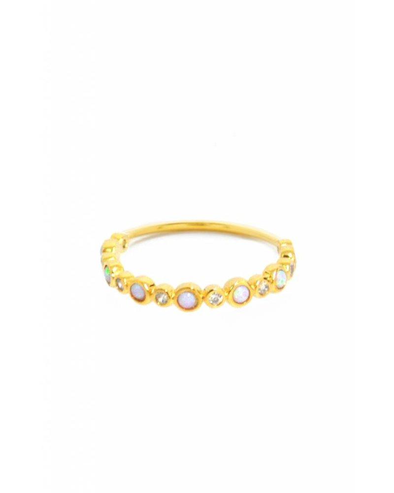 Tai Opal Mix Ring
