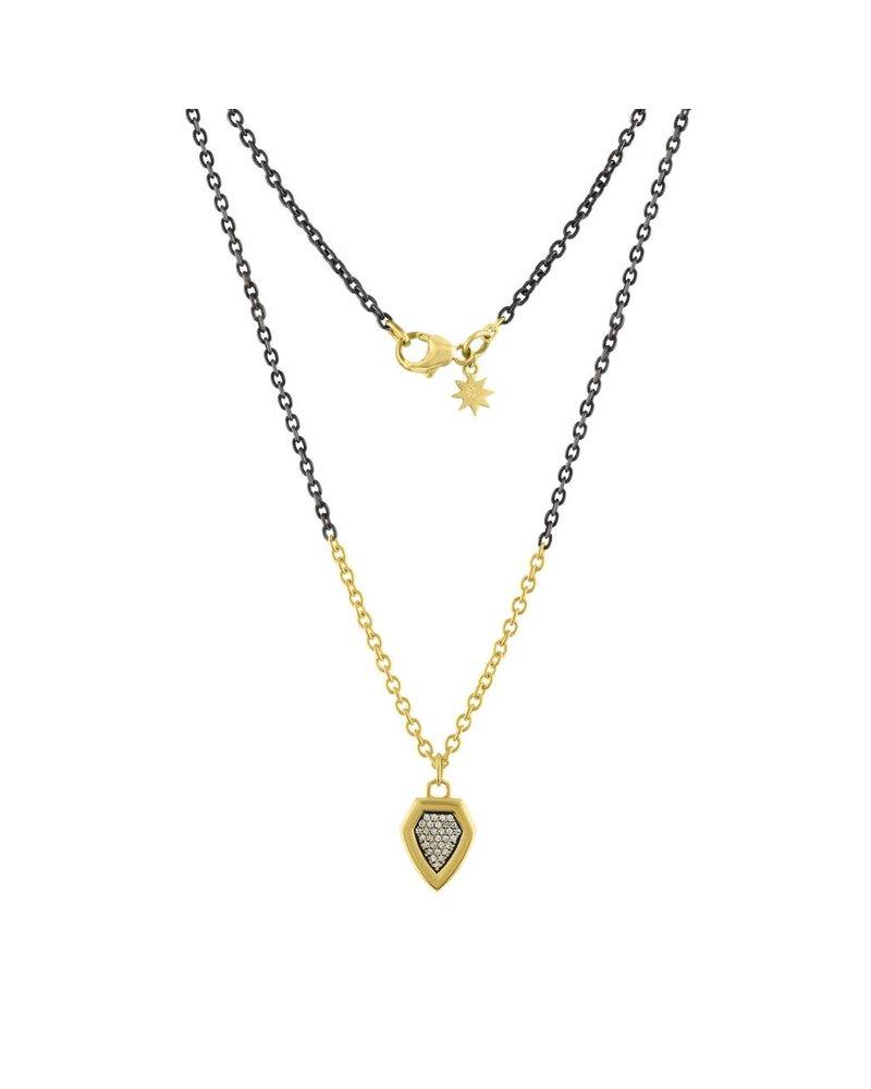 Mini Arch Necklace