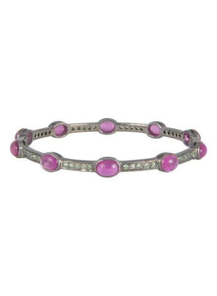 M. Spalten Jewelry Classic Bangle Bracelet