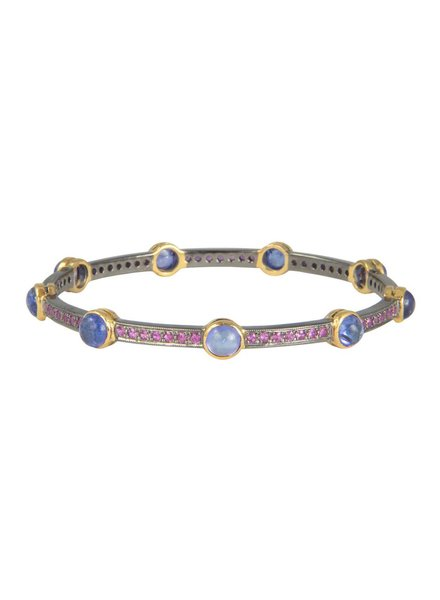 M. Spalten Jewelry Classic Bangle Bracelet