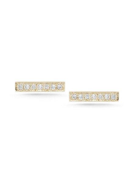 Sylvie Rose Diamond Earrings