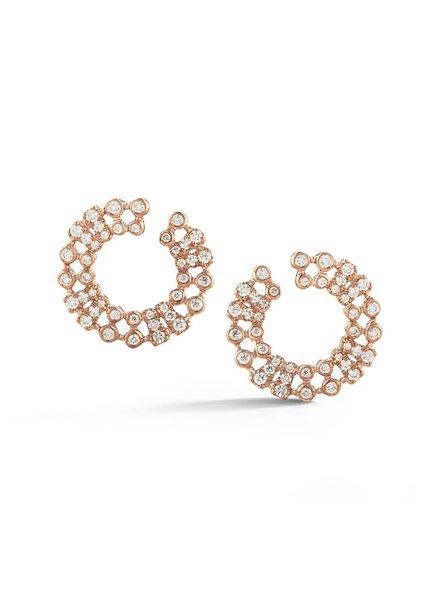Lulu Jack Wrap Earrings