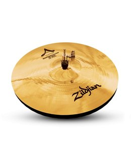Zildjian Zildjian 14 in  A Custom Mastersound Hi Hat Pair