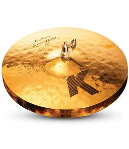 Zildjian Zildjian 14 in  K Custom Session Hi Hat Pair