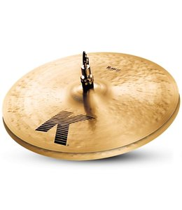 Zildjian Zildjian 14 in  K Zildjian  Hi Hat Pair