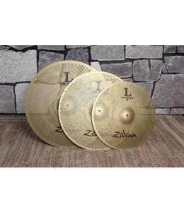 Zildjian Zildjian Low Volume 14/16/18 Cymbal Set