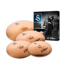 Zildjian Zildjian S Family Performer Cymbal Set