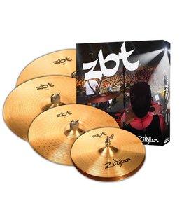 Zildjian Zildjian ZBT 5 (14/16/18/20) Cymbal Set