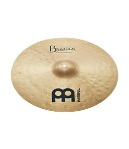 Meinl Meinl 20 in Byzance Traditional Extra Thin Hammered Crash