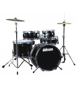 DDrum ddrum D1 Midnight Black Junior Kit