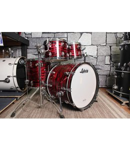 Ludwig Ludwig Classic Maple Red Oyster 4pc Shell Pack