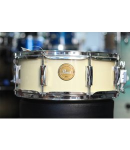 Pearl Used Pearl 5.5X14 LE Maple Snare Drum