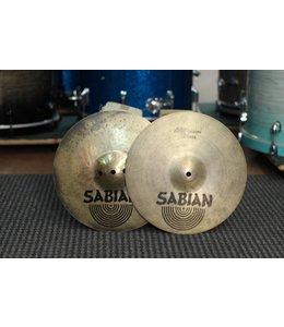 Sabian Used Sabian AA 13 In Fusion Hi Hats