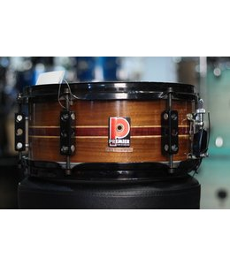PREMIER Used Premier Customized 12 X 5 In Snare Drum